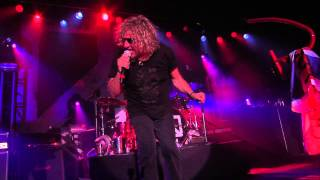 "Chickenfoot - ""Something Going Wrong"" Official Music Video"