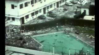 Мгновения XX века 1975 Вьетнам  Вывод американских войск
