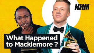 What Happened To Macklemore?