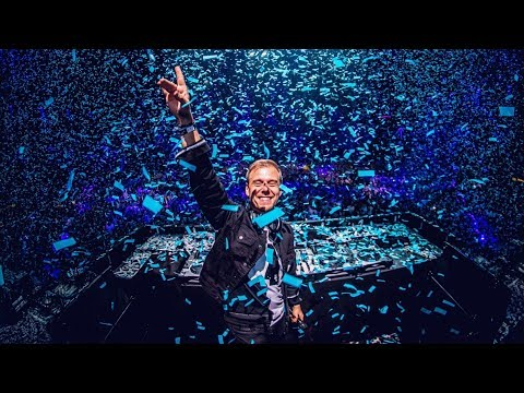 Armin van Buuren live at OUR STORY - 15 Years Tomorrowland (Ziggo Dome, Amsterdam)