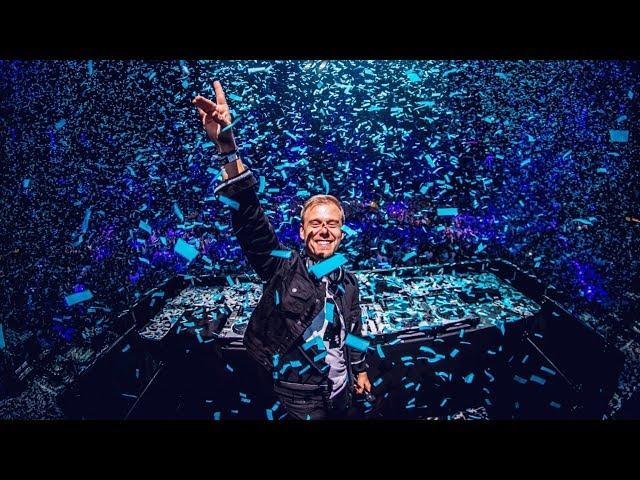 Armin van Buuren live at OUR STORY - 15 Years Tomorrowland (Ziggo Dome, Amsterdam)