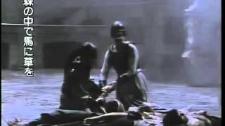 ワルキューレ 「ワルキューレの騎行」 ギネス・ジョーンズ