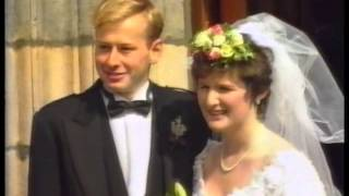 Sarah & Jonathan Wedding