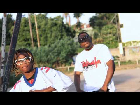 DABO BOYS: Bilimbao ft rainha Sucata - Nigga Pisga [BECOS & RUAS MIXTAPE]