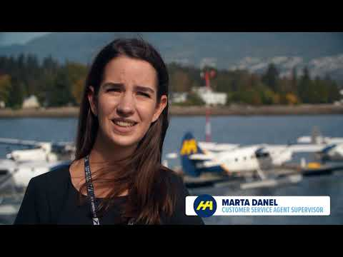 Harbour Air: Come Work With Us!