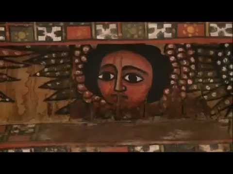 Ethiopian Ancient Architecture and The Ethiopian History - D