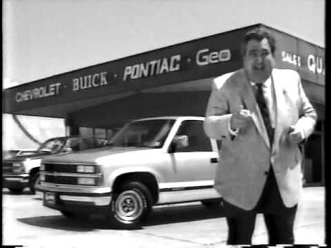 Quality New Roads 1990 (Chevrolet, Buick, Pontiac, Geo)