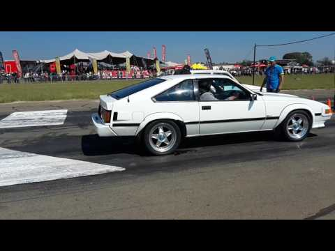 2jz gte Toyota Celica Supra 1984.