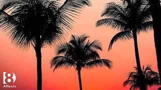 DJ Sava feat Olga - Coco Bongo (8D Affects Remix)