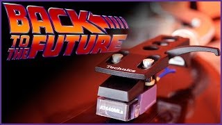 Lindsey Buckingham - Time Bomb Town - Vinyl - Back To The Future Soundtrack