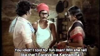 Kanni Paruvathilae - 9/17 - Rajesh, Vadivukkarasi - Tamil Movie