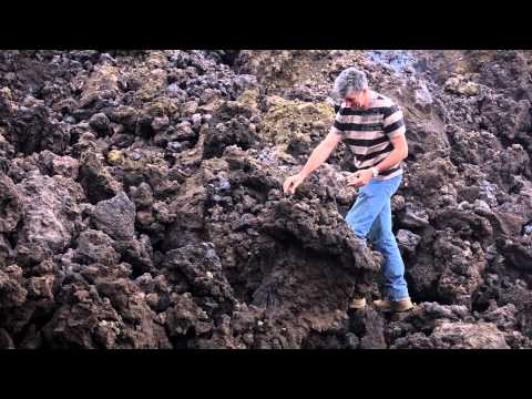 Angry Planet - Cabo Verde Volcano