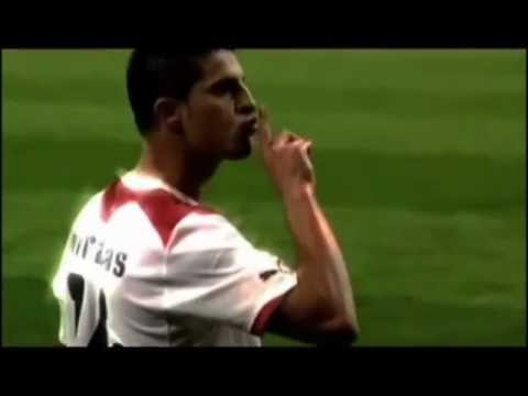 Kevin Mirallas best skills and goals 2010-2011