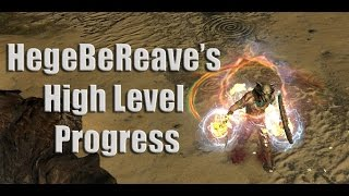 Act 4: HegeBeReave Beta High Level Progress Update!