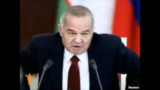 Каримов президентликни яна 5 йилга туширди