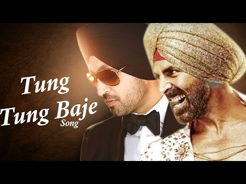 Singh is Bling Tung Tung Baje NEW SONG...