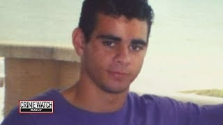 Pt. 1: Gay Man Was Killed After Bad Breakup - Crime Watch Daily with Chris Hansen