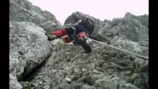 Kufsteiner Klettersteig