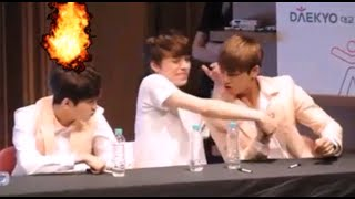 Video SEVENTEEN Wonwoo burned because of mingyu x vernon download MP3, 3GP, MP4, WEBM, AVI, FLV Juni 2018