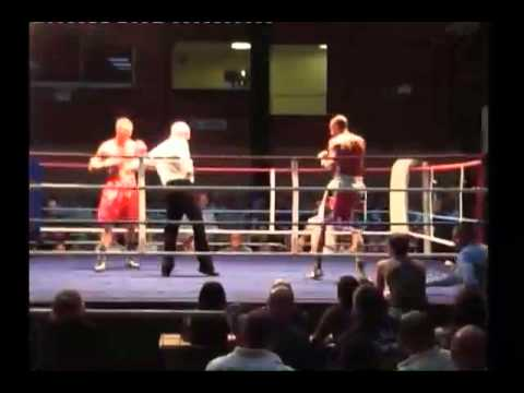 James Wallace Boxing - Best Comeback