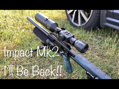 #6 FX Impact MK2 Rabbit Hunt-I'll Be Back!