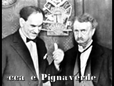 Pignasecca e Pignaverde (1957) - YouTube