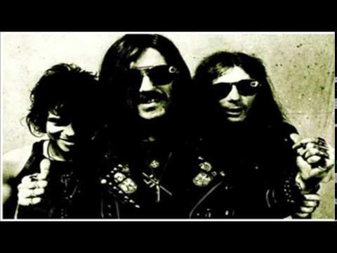 Motörhead louie louie bbc john peel session 1978