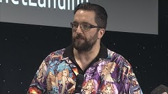 Rosetta Comet Scientist Apologizes for 'Offensive' Sexist T-Shirt