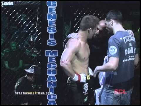 Ian Heinisch vs Conner Shane November 15th @ 185lbs