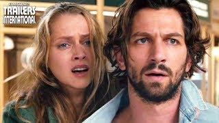 2:22 - Encontro Marcado | Trailer do thriller com Teresa Palmer