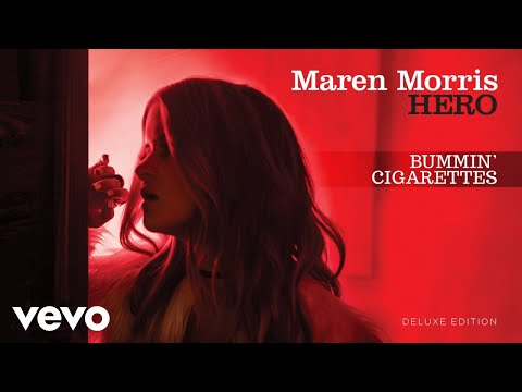 Bummin' Cigarettes (Audio)