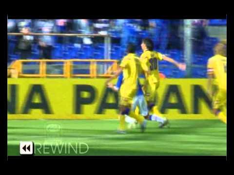 REWIND Fiorentina 2 BLOCCO