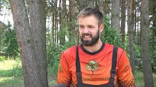2020-08-07 г. Брест. День альпиниста: М. Макеенко. Новости на Буг-ТВ. #бугтв