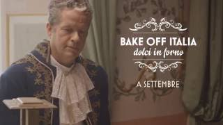 RT BAKE OFF S4 - su Real Time a Settembre