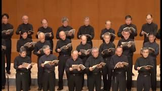 男声合唱とピアノのための「赤い鳥小鳥」 ~北原白秋童謡詩集~ 北原白...