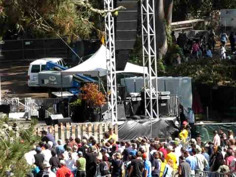 Randy Newman - Short People - Hardly Strictly Bluegrass 2010