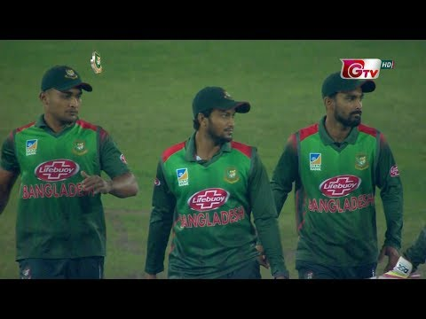 Windies's All Wickets Against Bangladesh | 3rd T20 | Windies tour of Bangladesh 2018