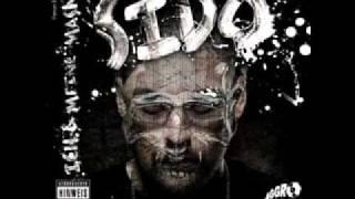 Sido feat Tony D - Jeder kriegt was er verdient