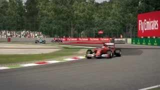 F1 2014 GRAN PREMIO D