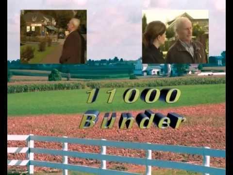 Geschiedenis Rijkevoort in 11000 Bunder