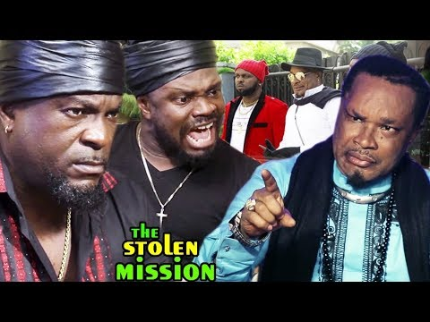 Download The Stolen Mission 1&2 - 2018 Latest Nigerian Nollywood Movie//African Movie Full HD