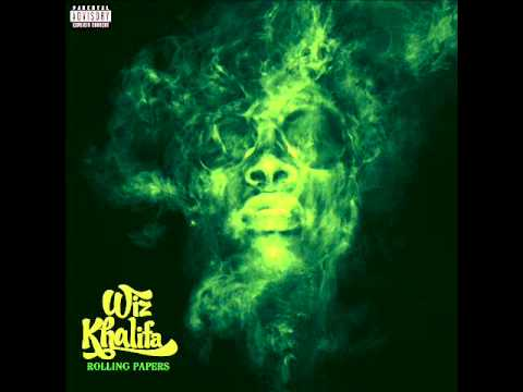 WIZ KHALIFA - On My Level Ft  TOO $HORT (Rolling Papers)