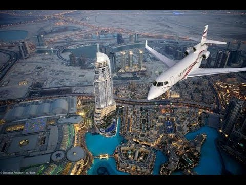 Can Dubai Become Aviation Capital of the World?