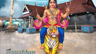 Ayyappa Padi Song