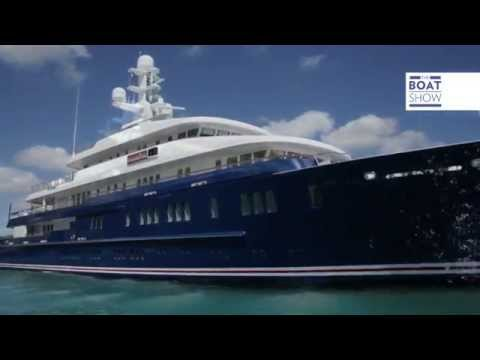 [ENG]  SUPERYACHT NORTHERN STAR - The Boat Show