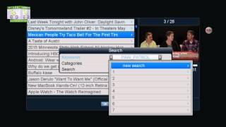 How to watch Youtube on StarSat SR-2000HD Hyper