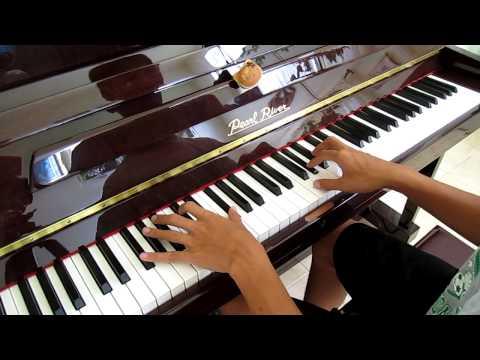 Statue Lil Eddie (Piano Cover)