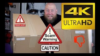 I bought a $2,255 Amazon Customer Returns Electronics Pallet SCAMMED + REUPLOAD NOW IN HD & 4K