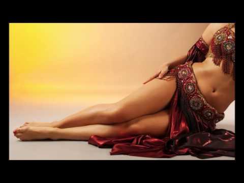 Dance in Arabian Nights