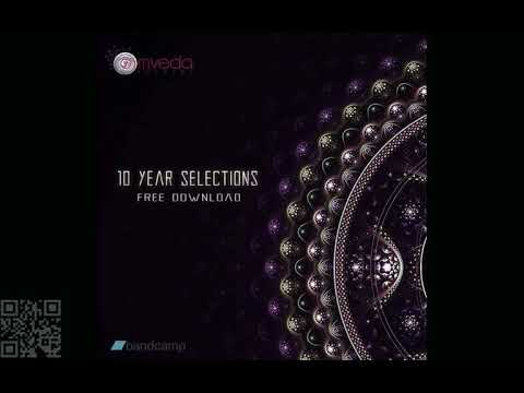 Dark forest Omveda Radio 007 10 year selections mixed by Braindrop Bandcamp Free Download